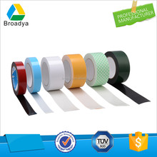 Produced by factory of china double sided pe foam adhesive tapes used for car decoration