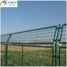 playground fence temporary metal fence stands concrete, cheap metal fencing