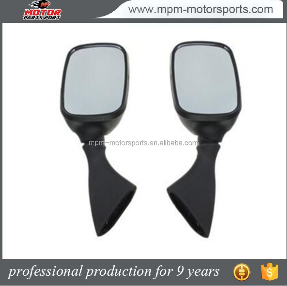 Rear View Motorcycle Mirrors For Suzuki gsxr 1000 600 750