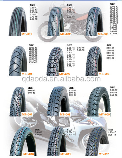 Importers for china motorcycle tyre