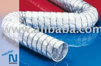 NORRES High Temperature Hoses