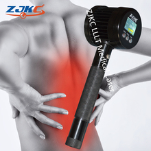 medical home care equipment laser treatment pain for Joint shoulder with 650nm laser