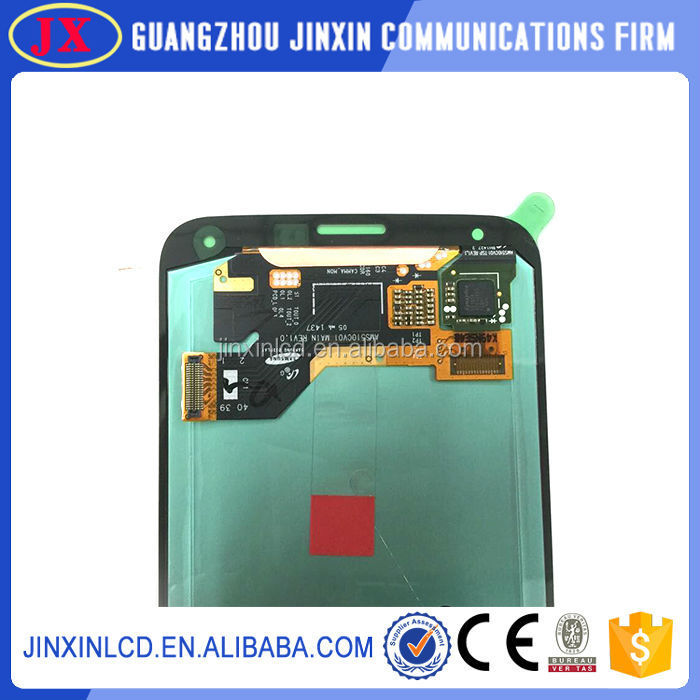 Full original new lcd screen assembly for samsung galaxy s5