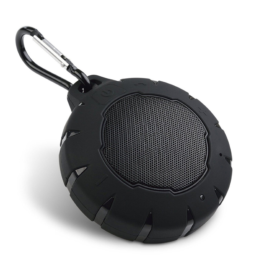 Protable PSTTL-705 IPX7 Waterproof Amazon Hot Sell Stereo Outdoor Mini Bluetooth Speaker