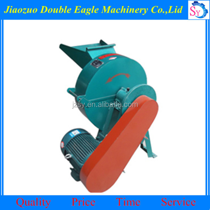 Factory supply Multifunction Corn stalk shredder/farm corn grinding machine for sale