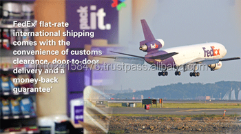 express fast delivery Courier Service by Fedex