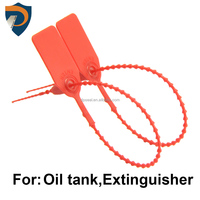 Security Plastic Fire Extinguisher Seal DP-250CY