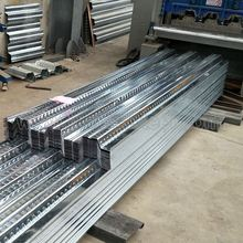 Galvanized steel floor decking sheet anticorrosion floor decking sheet with CE certificate