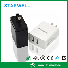 5v 3.1a cell phone usb charger