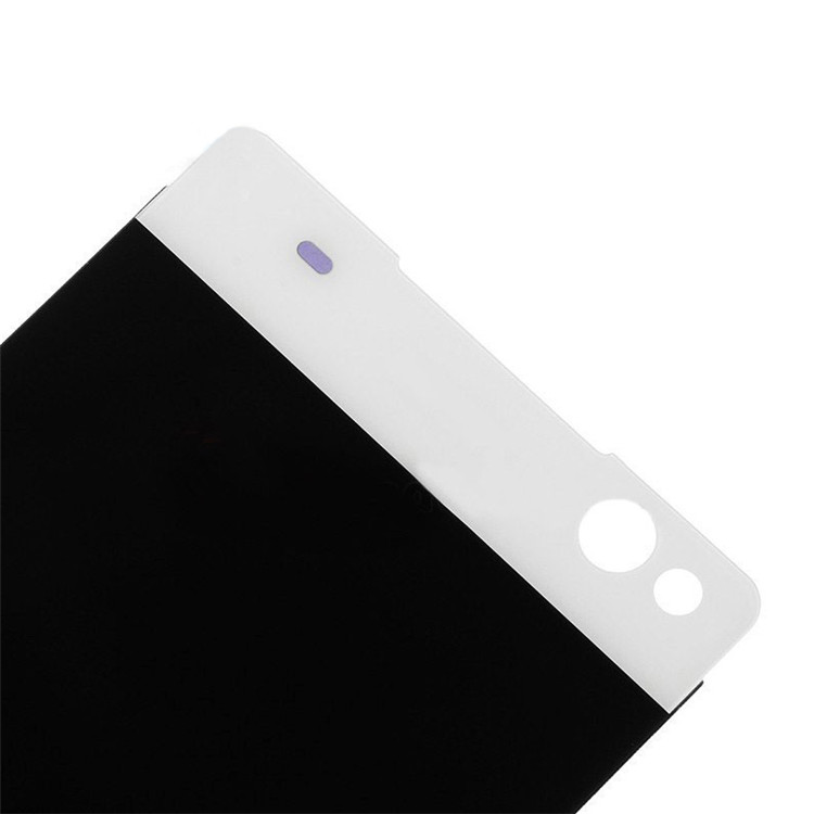 Hot Sale LCD replacement For Sony Xperia C5 Ultra E5563 E5506 Black LCD Display Touch Screen With Frame