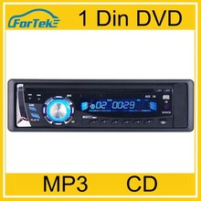 DVD CD bluetooth car mp3 player fm transmitter