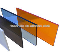 Plastic and Crystal PMMA Sheet (XT-202)