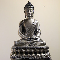 2016 Resin Buddha Mold for Business Gift