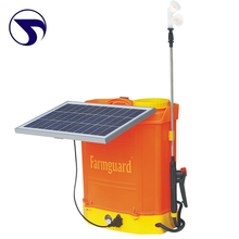 OEM manufacture China popular Easy working irrigation battery backpack sprayer