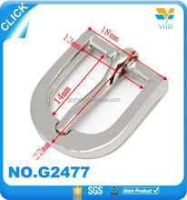 OEM fashion metal buckle handing bag accessories