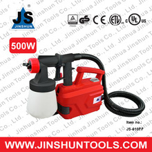 JS Eletric grc spray gun with patent professional type 500W