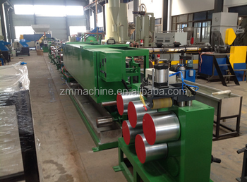 PET packing production line / PET strap production line