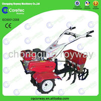 Hot sale gear diven diesel engine power tiller japan