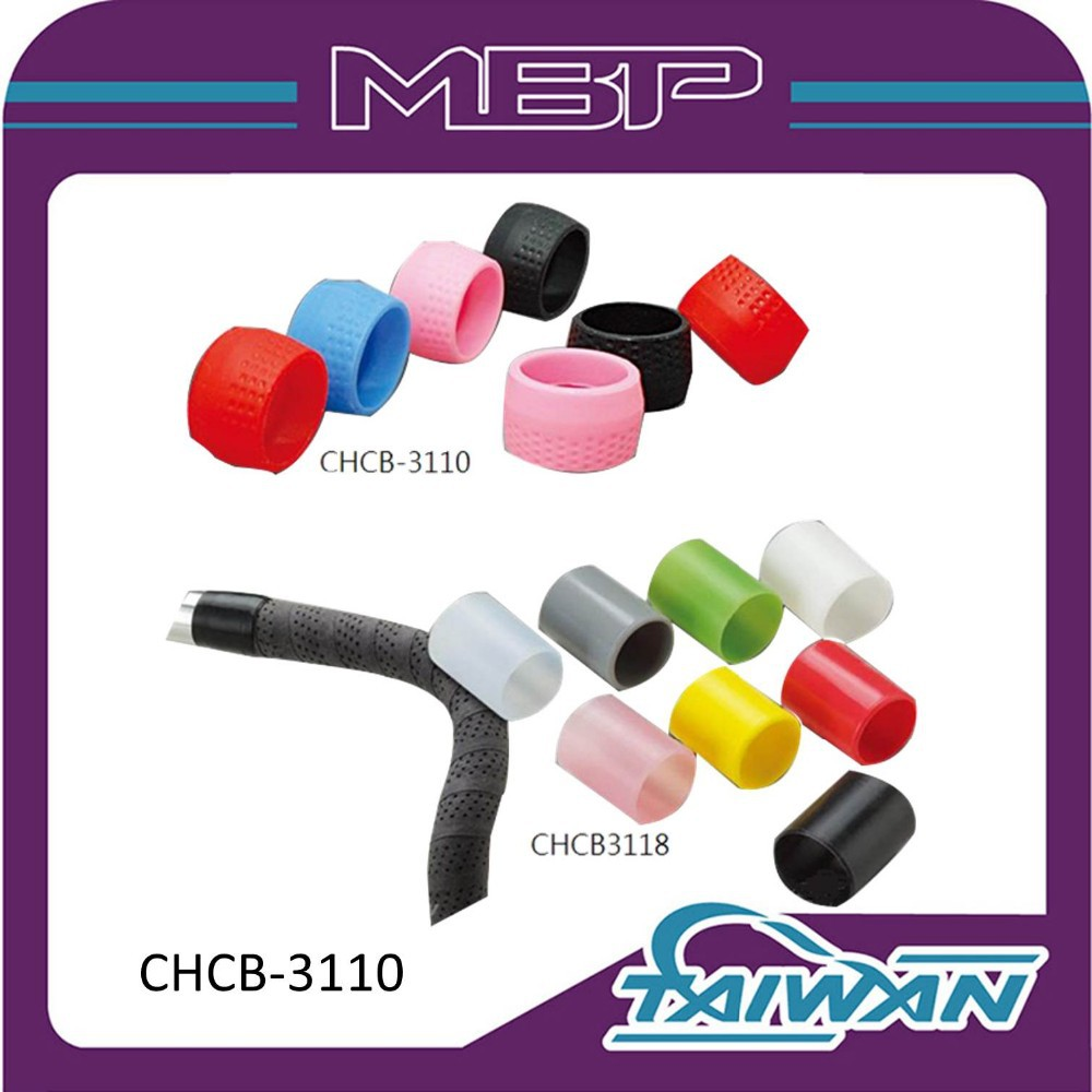 High Quality Wholesale Silicon Handlebar Tape Strap