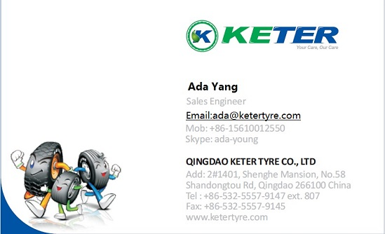 KETER BRAND CHINA NEW TRUCK TYRE TRAILER Truck Tires 315/80R22.5 385/65r22.5