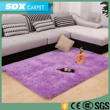 Cheap Wholesale Area Rugs 3D Shaggy Carpets And Rug