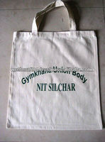 Promotional Cotton Shopping Bags