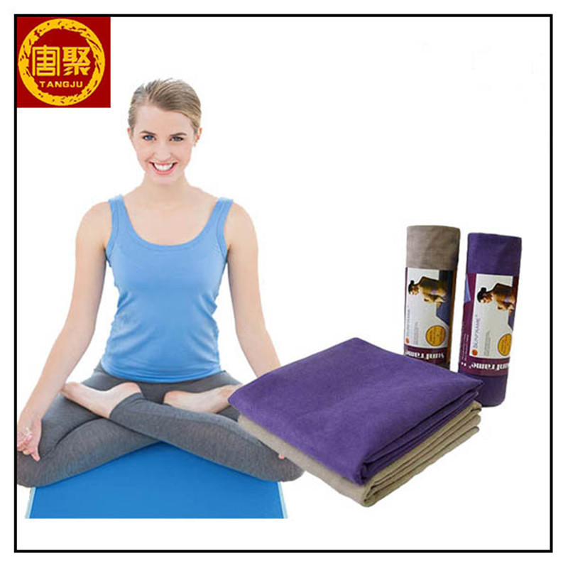 Wholesale Personalized Microfiber Sports Towel