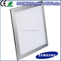 Excellent Design hospital panel light 300*300 panel light led 18w