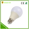 Latest model CE ROHS E27 3 years warranty SMD5730 AC85V-265V led light bulb accessories