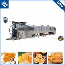 OEM orders acceptable easy to use printing available biscuit production line price