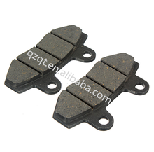 Factory motorcycle parts disc brake pad for CBX electric scooter