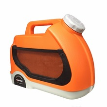 OEM/ODM 12V portable water high pressure air conditioner cleaner with 15L water tank & jet sprayer