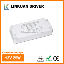 Model LKAD06D CE approval constant voltage triac dimmable led driver 700mA 10W power supply 12v for led strip