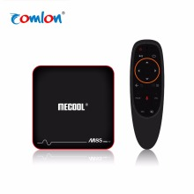 M8S PRO W voice version Android 7.1 S912 2GB/16GB BT 4.1 DDR4 Wifi 4K Full HD Smart TV Box player