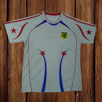 OEM custom sport jersey football t shirt