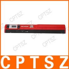 Skypix TSN44W WIFI Portable Scanner A4(2*AA Battery)