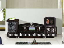 standing glossy tv cabinet model(709628)