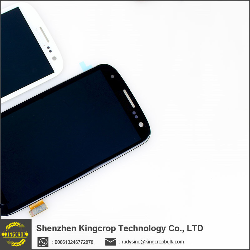 for samsung galaxy s3 i9300 lcd touch screen digitizer