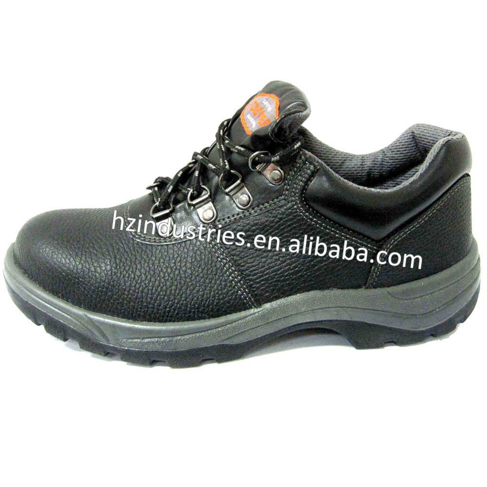 Factory of king power safety shoes