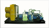 Natural Gas Series VW - 8.3 / (2-4) - 18 Natural Gas Compressor (Closed Water Cooling) 1.8 Mpa 8.3 m3/min