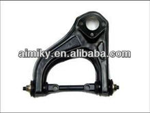 Control arm for Nissan VANETTE (C120#)GC22 UPPER ARM 54080-55G80 LH 54070-55G80 RH