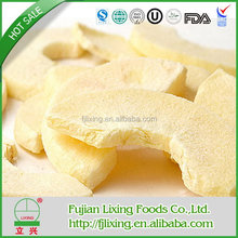 High quality best sell dried fruit chips apple fruit