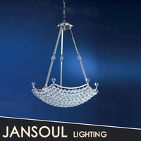 new design incandescent domestic lighting butterfly tiffany fixture for ceiling lamps hanging crystal pendant light