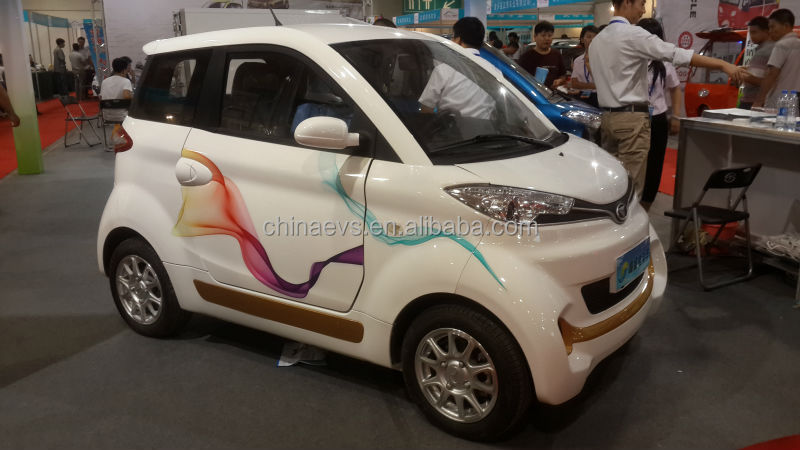 2014 2015 Brand New Fashion M1 Electric Car