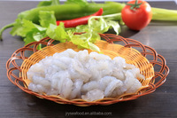 Frozen White Shrimp Peeled and Deveined
