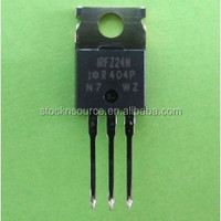 Integrated Circuits IRFZ24NPBF MOSFET N-CH