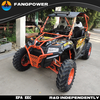 Chinese go kart manual transmission off road buggy 4x4 for sale
