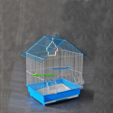 Manufacturers selling portable bird cage.
