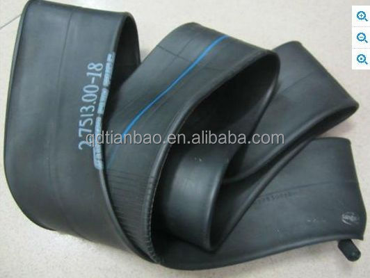 less smell motorcycle inner tube for tyres from direct factory
