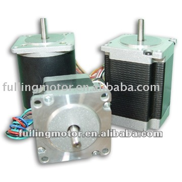 Industry automation size 57mm Hybrid Stepper Motor